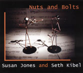 cd cover: Nuts And Bolts